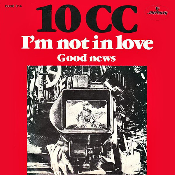 A hit around the world, much copied, covered and sampled, released May 1975
